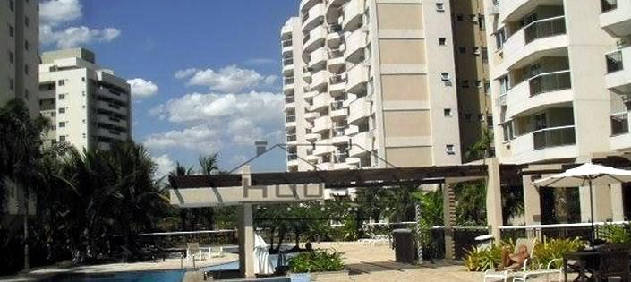 Condomínio Liberta Resort - Apartamento - venda